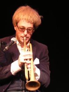 Das große Frankfurter Kurorchester