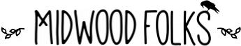 Midwood Folks Logo